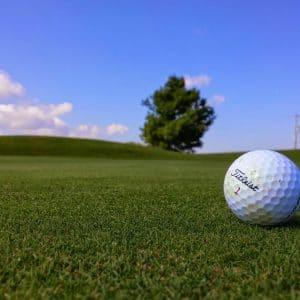 Golfclub Umgebung Mosel