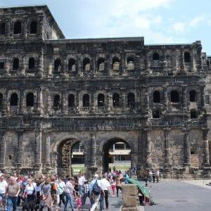 Porta Nigra Trier Mosel