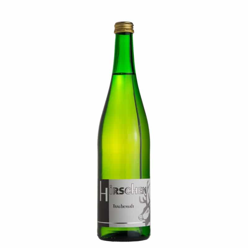 Traubensaft Mosel Saft Weingut Hirschen