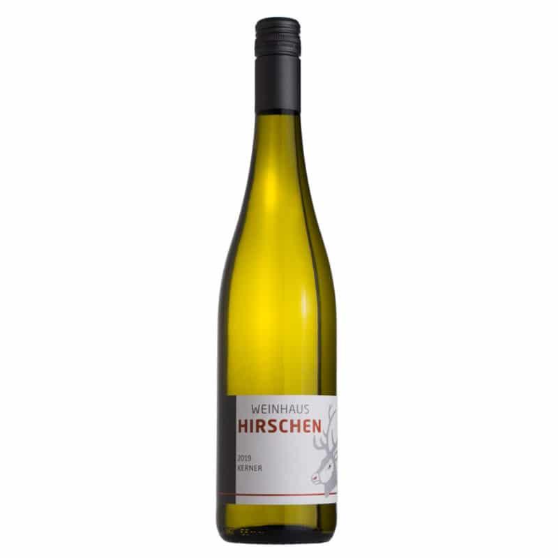Kerner Lieblich - Weißwein Mosel - Weingut Hirschen
