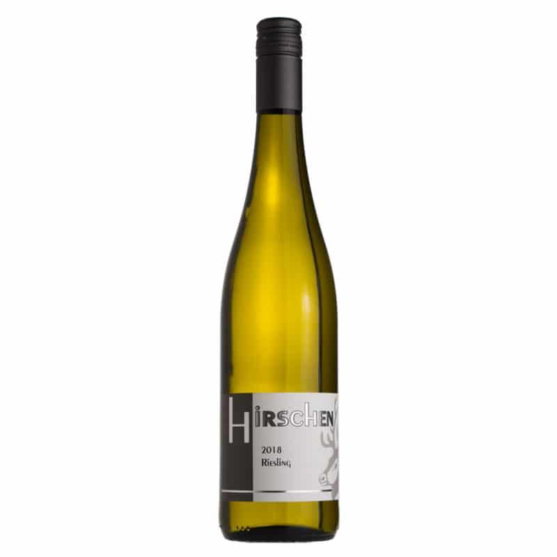 Riesling lieblich Weingut Hirschen Mosel