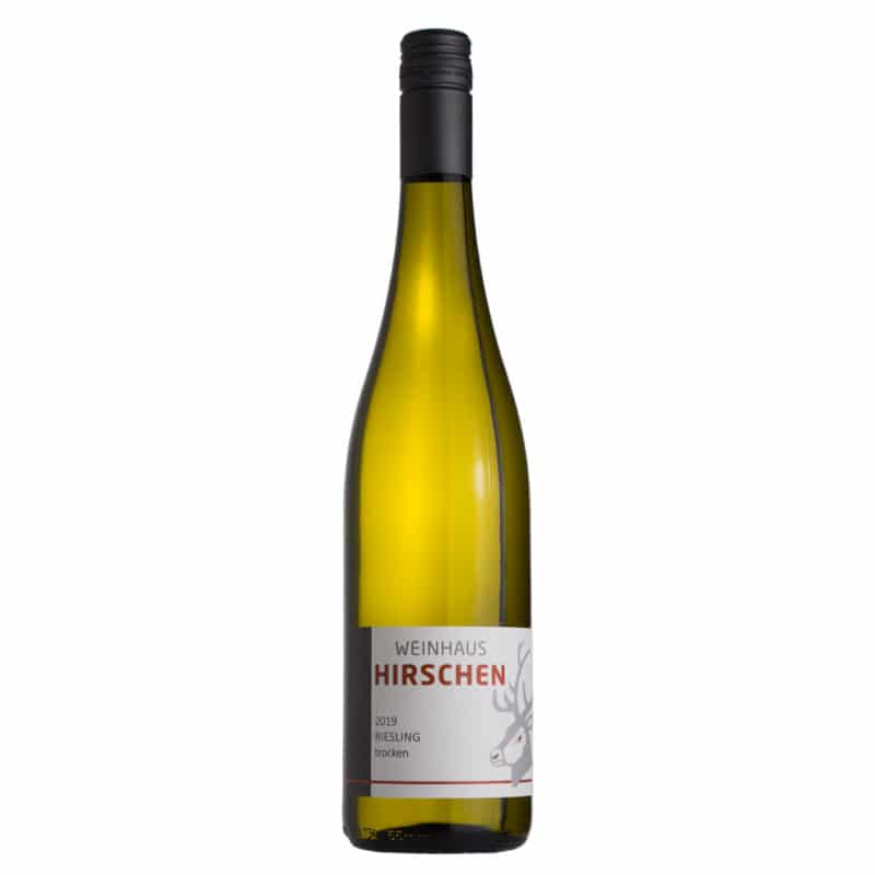 Triesling trocken - Weißwein Mosel - Weingut Hirschen